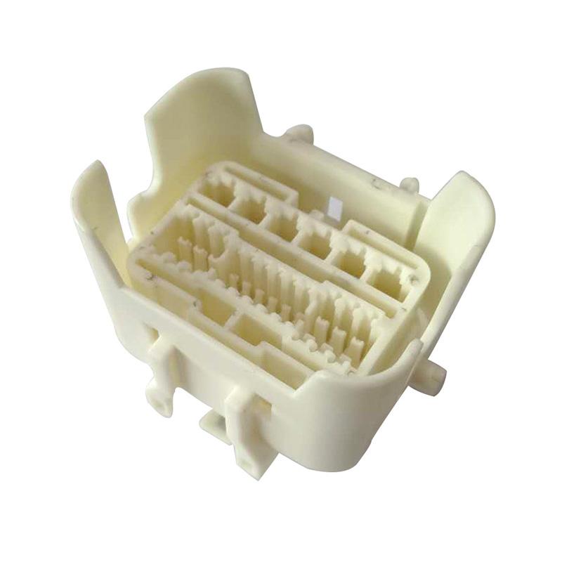 plastic mold_